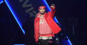 Juelz Santana pleads not guilty to drug and gun charges