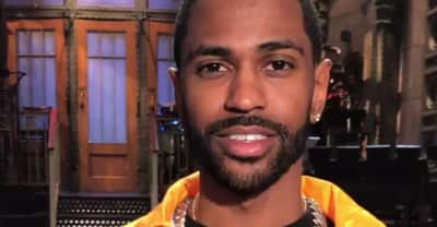 Watch A Teaser For Big Sean And Aziz Ansari's SNL Episode