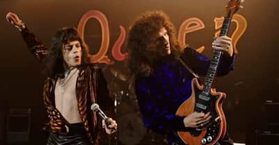 Watch the first trailer for Queen biopic Bohemian Rhapsody