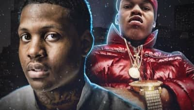 "Lud Foe Enlists Lil Durk For ""Cuttin Up"" Remix"