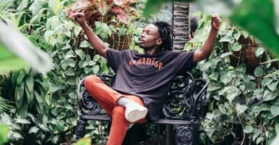 """Jazz Cartier Invites You To The """"Opera"""""""
