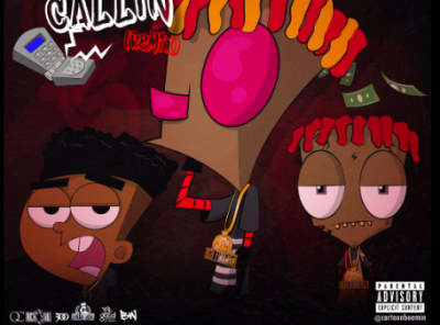 "Listen To Rich The Kid's ""Plug Callin (Remix)"" With Desiigner And Famous Dex"