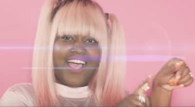 "Watch Cupcakke's Incredible Video For ""33rd"""