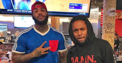 The Game Announced Kendrick Lamar Will Be On Final Album