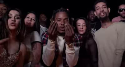 """PnB Rock And Fetty Wap Make The Haters """"Jealous"""" In A New Video"""