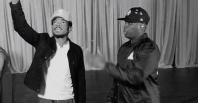 "Watch Chance The Rapper's ""How Great"" Video, Shot On An iPhone"