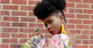 How Yemi Alade Hustled Her Way To Become The Queen Of Afrobeats