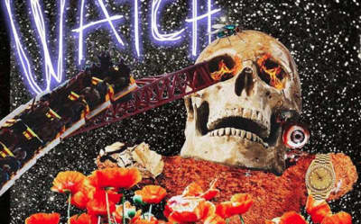 """Travis Scott drops new single """"Watch"""""""