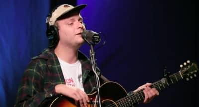 Watch Mac DeMarco Premiere Two New Songs