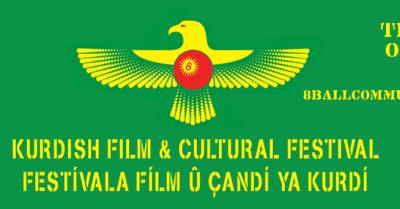 New York's 8-Ball Community to host Kurdish Film & Cultural Festival