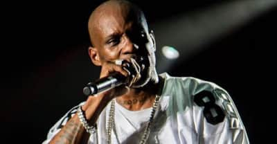 DMX is working on a new docu-series for television