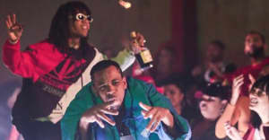 """Mustard and RJmrLA's """"Hard Way"""" video confirms how function-ready the song really is"""