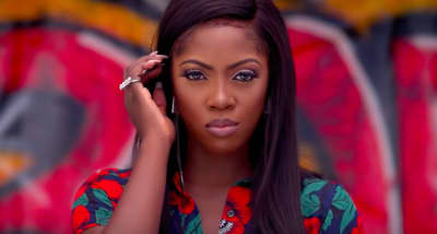 "Watch Tiwa Savage's Video For ""Bad,"" Featuring Wizkid"