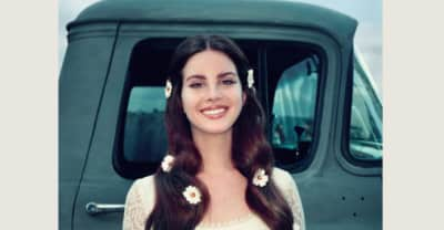 After Delay, Lana Del Rey's Lust For Life Officially Debuts At No. 1