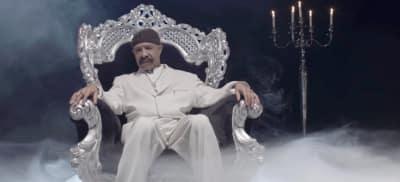 "Drake's Dad Dennis Graham Released His ""Kinda Crazy"" Video"
