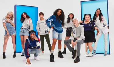 Watch SZA and Metro Boomin dance in a new Gap ad