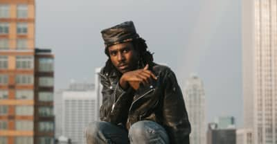 Blood Orange's Freetown Sound Is The Album For Fraught Times