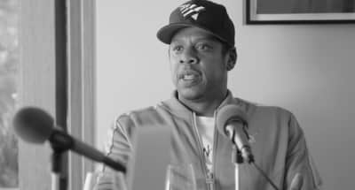JAY-Z's Tell-All 4:44 Interview Is Now Available To Watch On YouTube