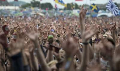 A U.K. Festival Planning Company Is Proposing A New Drug Testing Scheme