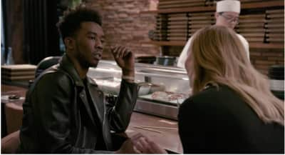 Watch Desiigner Learn About Climate Change From Supermodel Karlie Kloss