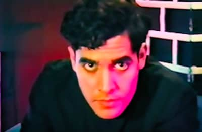 "Neon Indian Shares Video For ""Annie"""