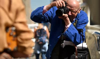 Iconic New York Times Fashion Photographer Bill Cunningham Dies At 87