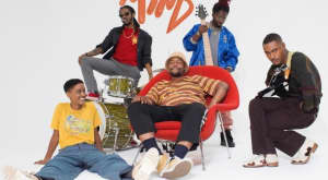 The Internet's new album Hive Mind is here
