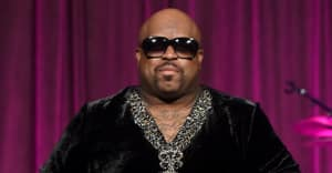 CeeLo Green Explains That Viral Footage Of His Phone Exploding Isn't Real