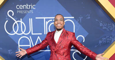 Watch Anderson .Paak, Brandy, And More Perform At The 2016 Soul Train Awards