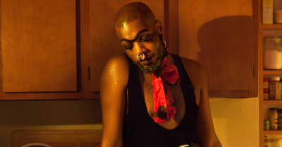 serpentwithfeet Announces Debut EP blisters