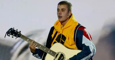 """Justin Bieber On Pulling His Purpose Tour: """"I Want My Career To Be Sustainable"""""""