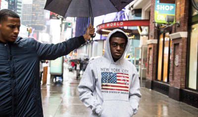 Kodak Confirms Lil B.I.G. Pac Mixtape, Pulls Out Of Parental Advisory Tour