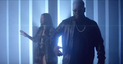 """Watch The Video For Dreezy And T-Pain's """"Close To You"""""""
