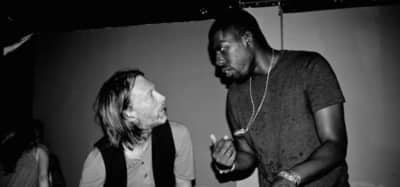 Flying Lotus Is Making Movies With The Salad Fingers Guy Thanks To This Thom Yorke GIF