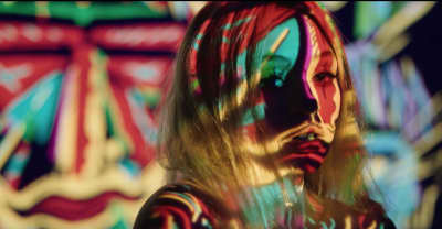 The Best of Reggae And Electronic Music Collide In This Video