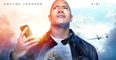 The Rock Is Releasing A Surprise Film