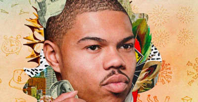 "Taylor Bennett's ""Minimum Wage"" is a bouncy groove about getting paid"