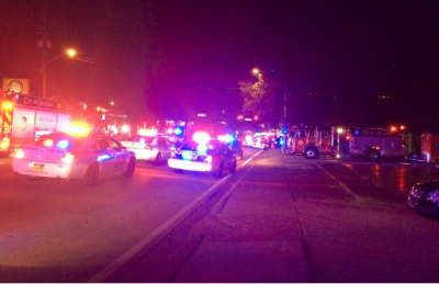 At Least 50 Dead After Shooting At Gay Nightclub In Orlando