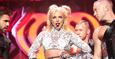 Sony Music And Bob Dylan Accounts Hacked, Falsely Tweet News Of Britney Spears's Death