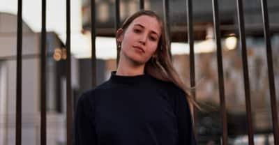 "Hatchie debuts ""Sure,"" a shoegaze-y pop earworm"