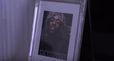 "Lil Uzi Vert Is A Billionaire Bachelor In Felix Snow's ""Love"" Video"