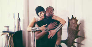 "Zebra Katz Is On A Love Quest In ""Hello Hi"" Music Video"