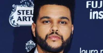 "Listen To The Weeknd's Cover Of ""Down Low"" By R. Kelly"