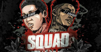 "Lil Bibby Shares ""Squad"" Featuring 21 Savage"