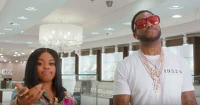 """Watch Dreezy And Gucci Mane's Video For """"We Gon Ride"""""""