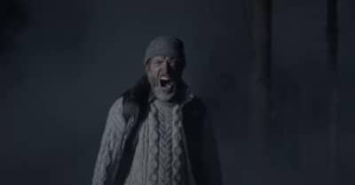 """Mind Of A Genius's Klangstof Premieres Haunting """"Hostage"""" Video"""