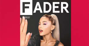 FADER's Summer Music issue is here