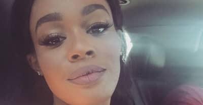 Azealia Banks's Twitter Account Has Been Suspended
