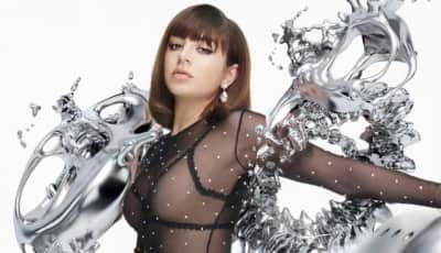 "Charli XCX drops new single ""5 In The Morning"""