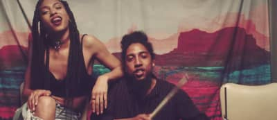 """Nonchalant Savant Offers A Chill Atmosphere In His Video For """"Mixed Signals"""""""